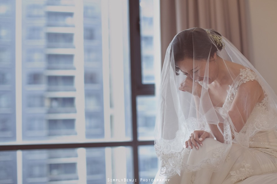 Chinese Christian Church Wedding_E&O Residences Kuala Lumpur_KL Photographer_0046