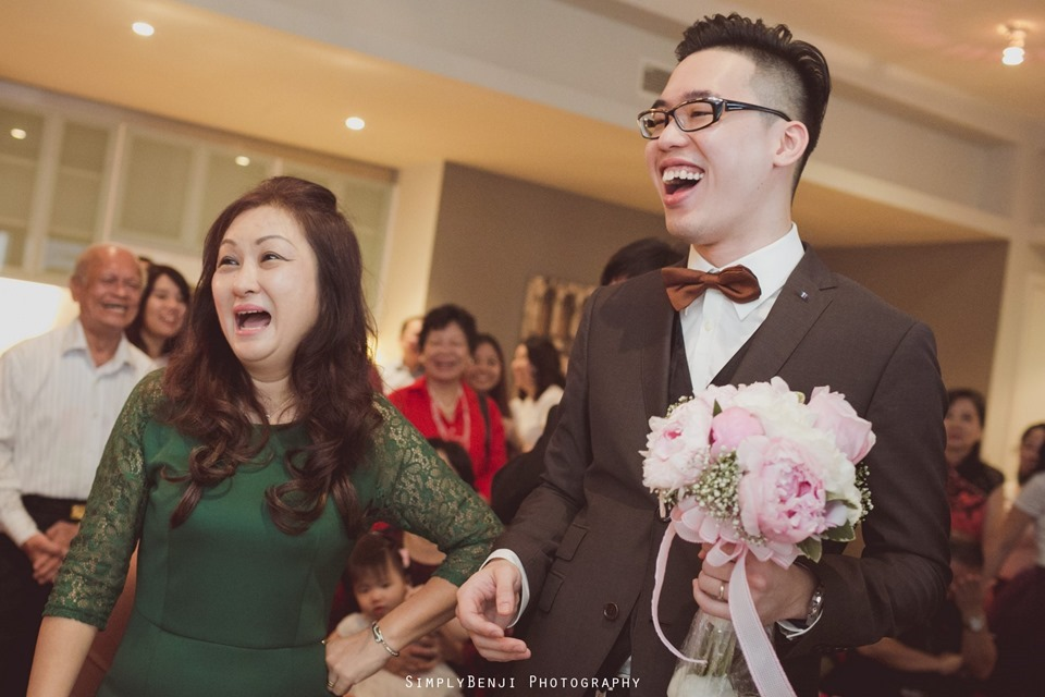 Chinese Christian Church Wedding_E&O Residences Kuala Lumpur_KL Photographer_0047