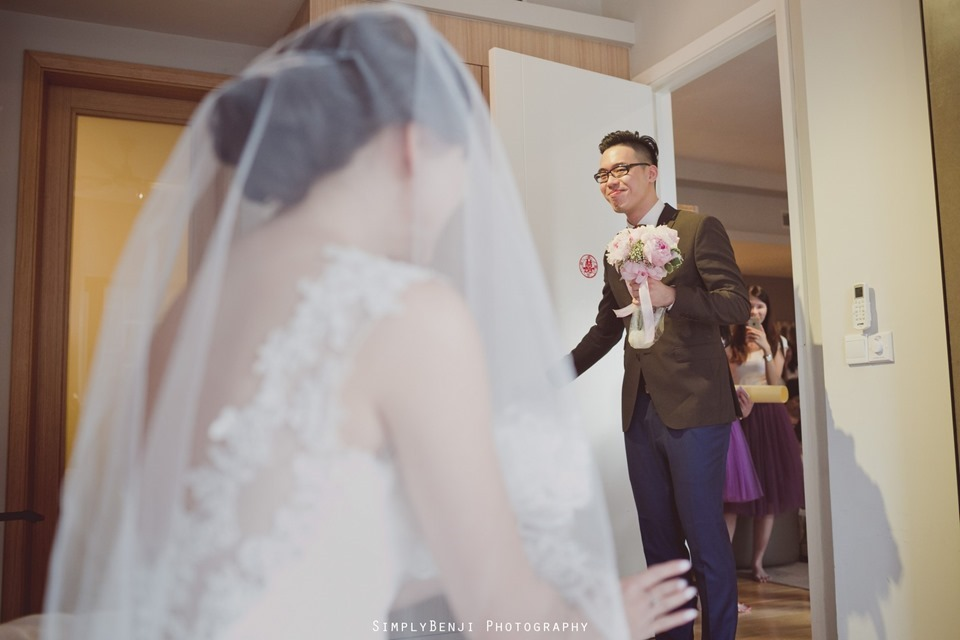 Chinese Christian Church Wedding_E&O Residences Kuala Lumpur_KL Photographer_0048