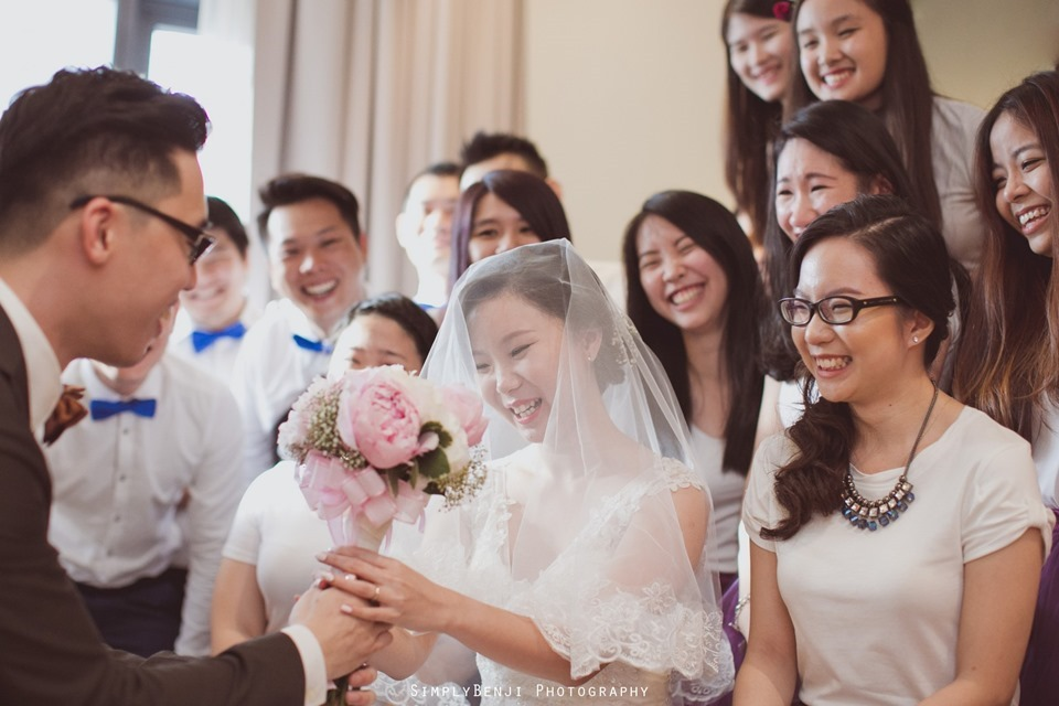Chinese Christian Church Wedding_E&O Residences Kuala Lumpur_KL Photographer_0051