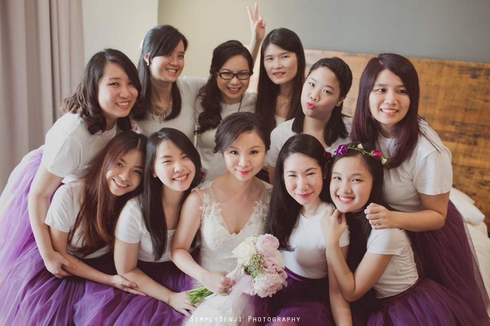 Chinese Christian Church Wedding_E&O Residences Kuala Lumpur_KL Photographer_0053