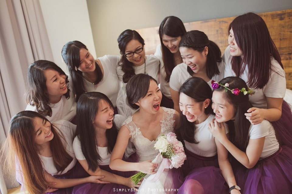Chinese Christian Church Wedding_E&O Residences Kuala Lumpur_KL Photographer_0054