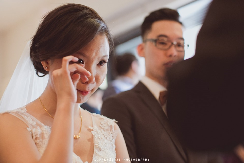 Chinese Christian Church Wedding_E&O Residences Kuala Lumpur_KL Photographer_0058