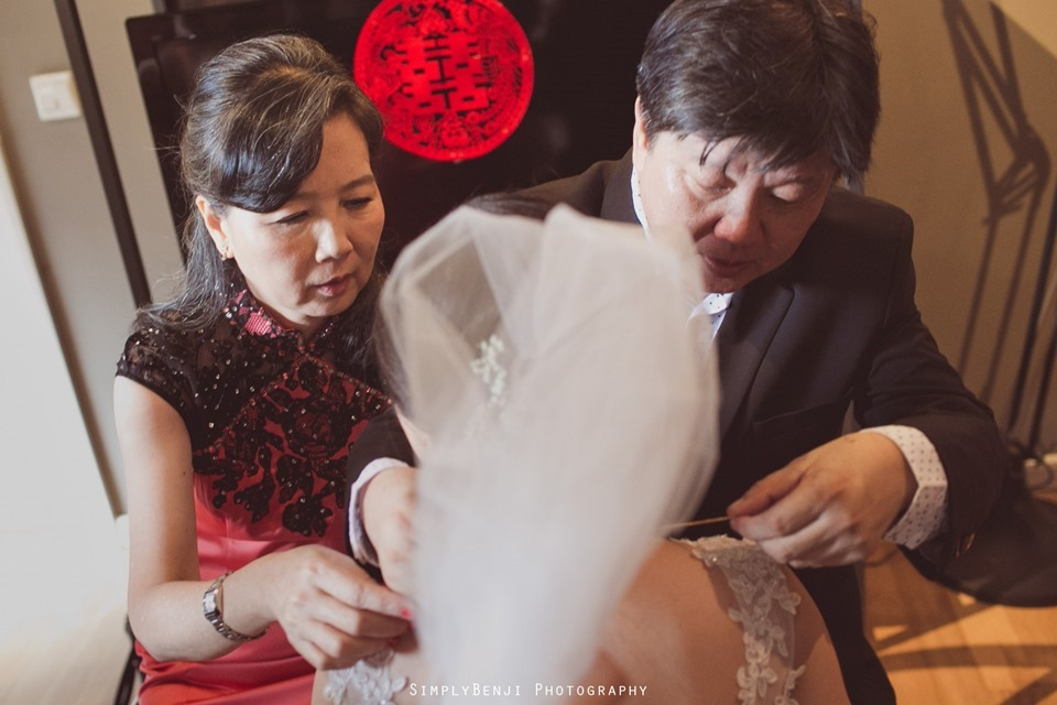 Chinese Christian Church Wedding_E&O Residences Kuala Lumpur_KL Photographer_0059