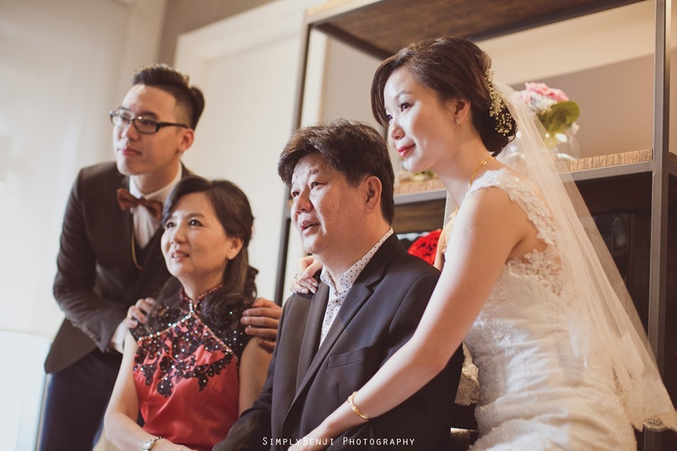 Chinese Christian Church Wedding_E&O Residences Kuala Lumpur_KL Photographer_0061