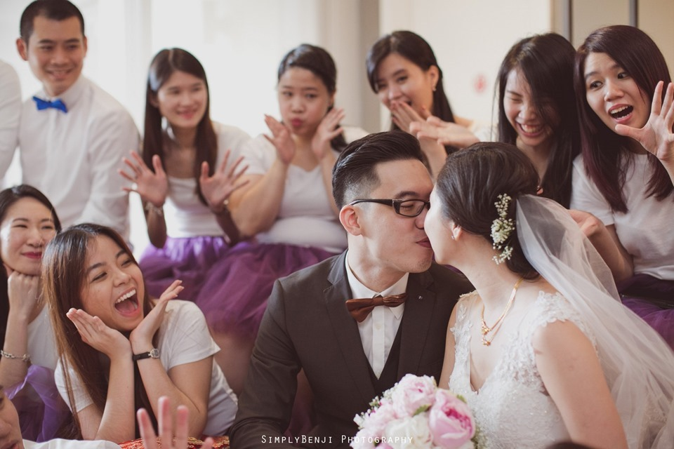 Chinese Christian Church Wedding_E&O Residences Kuala Lumpur_KL Photographer_0071