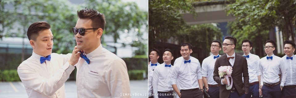 Chinese Christian Church Wedding_E&O Residences Kuala Lumpur_KL Photographer_1002-horz