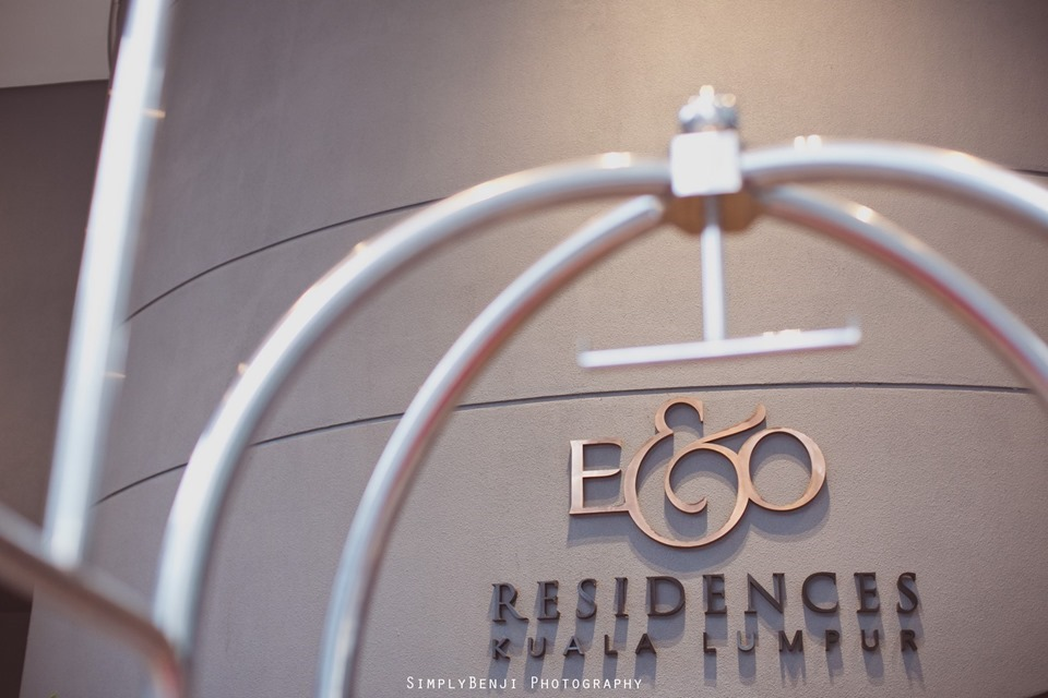 Chinese Christian Church Wedding_E&O Residences Kuala Lumpur_KL Photographer_1003