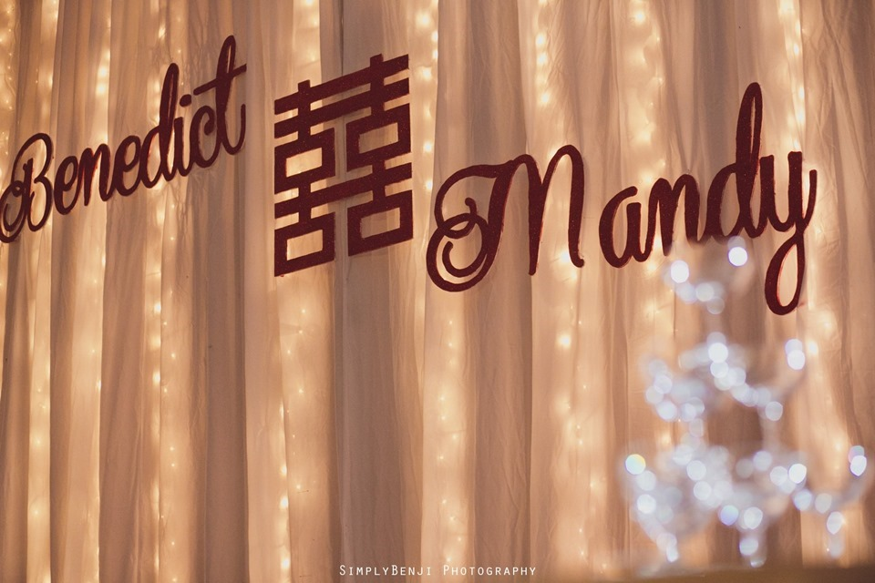 Chinese Christian Church Wedding_Extra Super Tanker Restaurant @ The Club Bukit Utama_KL Photographer_0020