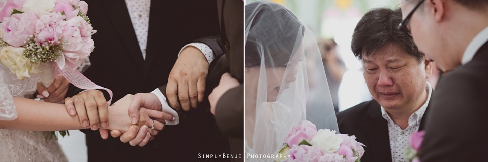 Chinese Christian Church Wedding_Holy Rosary Catholic Church Kuala Lumpur_KL Photographer_0014-horz