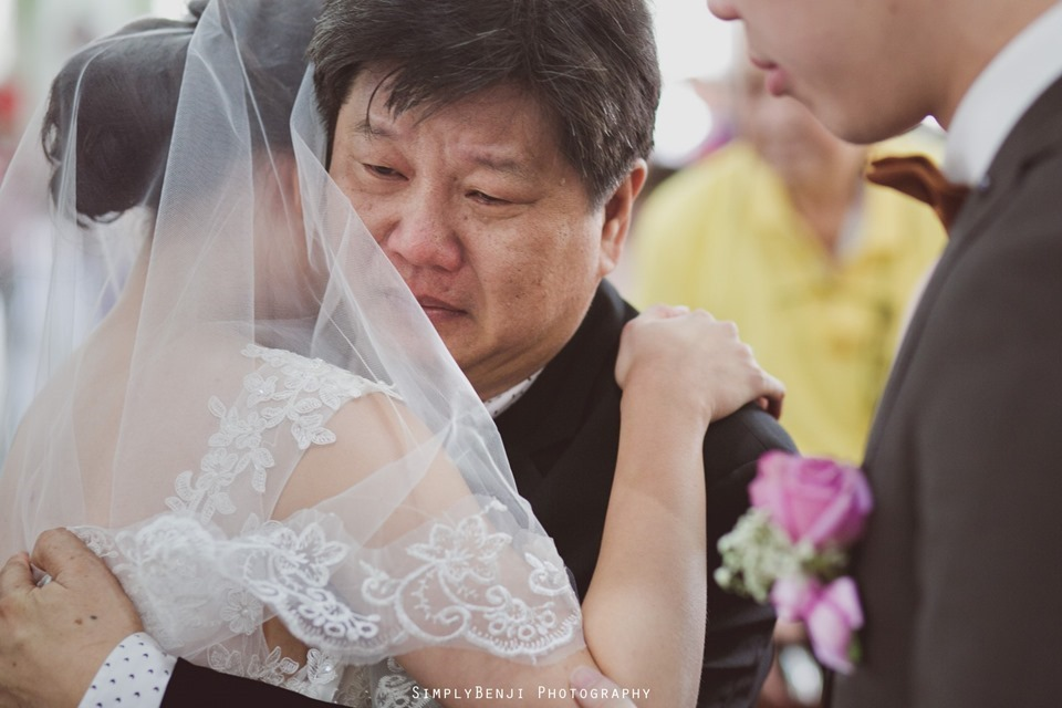 Chinese Christian Church Wedding_Holy Rosary Catholic Church Kuala Lumpur_KL Photographer_0016
