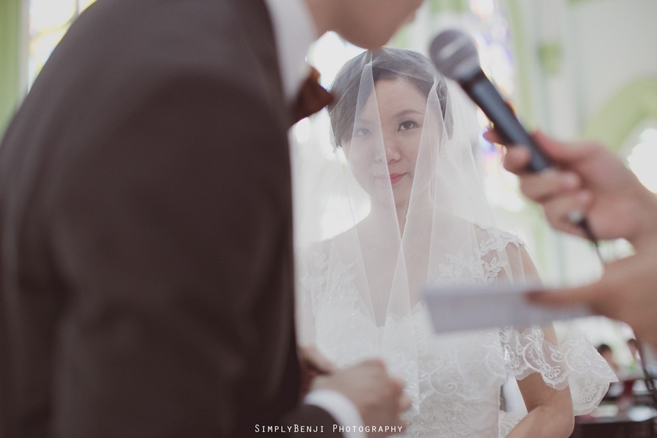 Chinese Christian Church Wedding_Holy Rosary Catholic Church Kuala Lumpur_KL Photographer_0028