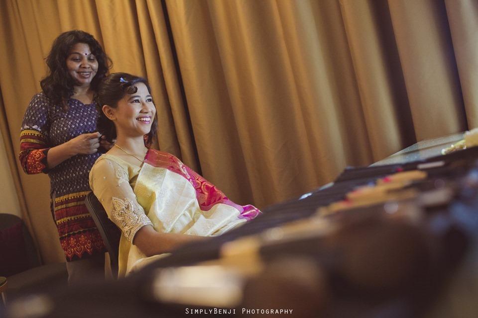 Tamil Wedding at Sri Anantha Vel Murugan Alayam Temple and Reception at Petaling Jaya Crystal Crown Hotel_KL Photographer_0004