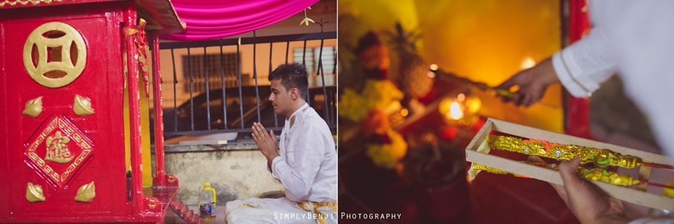 Tamil Wedding at Sri Anantha Vel Murugan Alayam Temple and Reception at Petaling Jaya Crystal Crown Hotel_KL Photographer_0009-horz