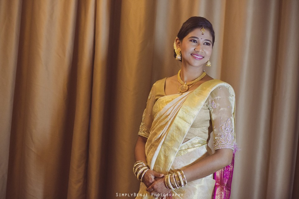 Tamil Wedding at Sri Anantha Vel Murugan Alayam Temple and Reception at Petaling Jaya Crystal Crown Hotel_KL Photographer_0022