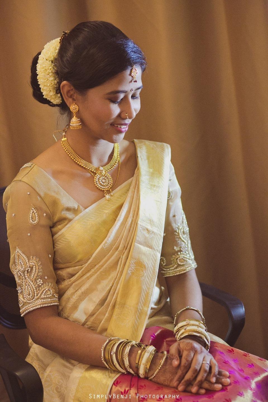 Tamil Wedding at Sri Anantha Vel Murugan Alayam Temple and Reception at Petaling Jaya Crystal Crown Hotel_KL Photographer_0023