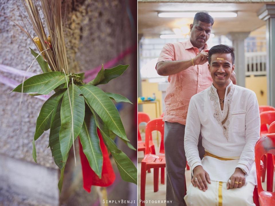 Tamil Wedding at Sri Anantha Vel Murugan Alayam Temple and Reception at Petaling Jaya Crystal Crown Hotel_KL Photographer_0024-horz