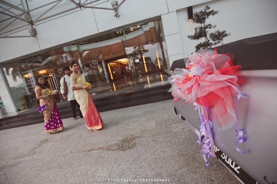 Tamil Wedding at Sri Anantha Vel Murugan Alayam Temple and Reception at Petaling Jaya Crystal Crown Hotel_KL Photographer_0028