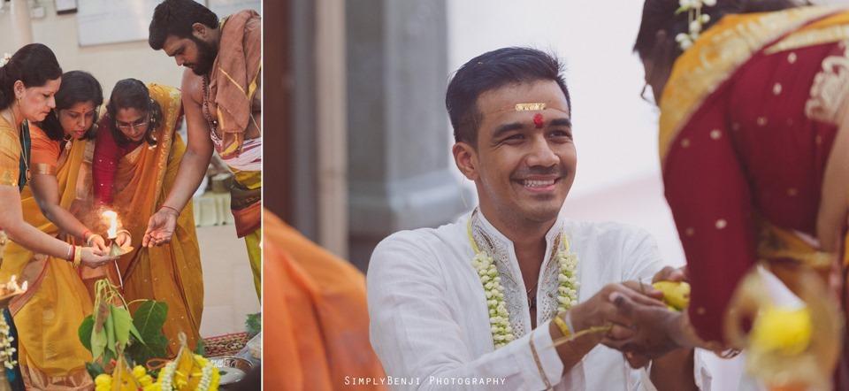 Tamil Wedding at Sri Anantha Vel Murugan Alayam Temple and Reception at Petaling Jaya Crystal Crown Hotel_KL Photographer_0051-horz
