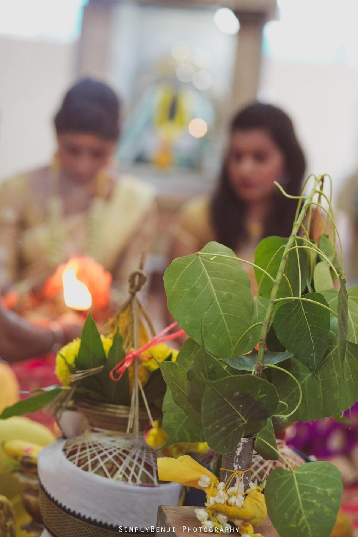 Tamil Wedding at Sri Anantha Vel Murugan Alayam Temple and Reception at Petaling Jaya Crystal Crown Hotel_KL Photographer_0060