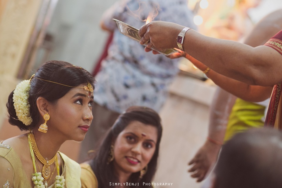 Tamil Wedding at Sri Anantha Vel Murugan Alayam Temple and Reception at Petaling Jaya Crystal Crown Hotel_KL Photographer_0064