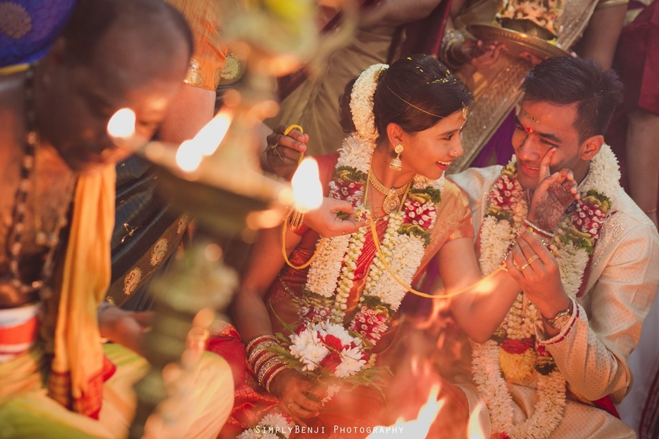 Tamil Wedding at Sri Anantha Vel Murugan Alayam Temple and Reception at Petaling Jaya Crystal Crown Hotel_KL Photographer_0096