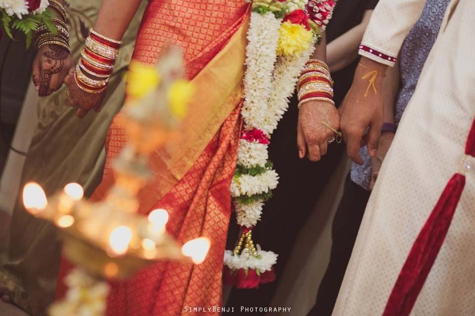 Tamil Wedding at Sri Anantha Vel Murugan Alayam Temple and Reception at Petaling Jaya Crystal Crown Hotel_KL Photographer_0108
