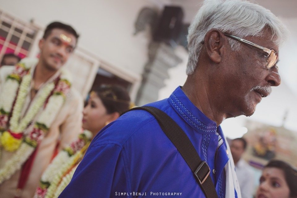 Tamil Wedding at Sri Anantha Vel Murugan Alayam Temple and Reception at Petaling Jaya Crystal Crown Hotel_KL Photographer_0111