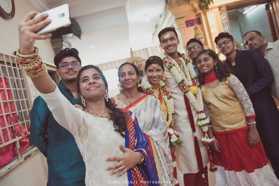 Tamil Wedding at Sri Anantha Vel Murugan Alayam Temple and Reception at Petaling Jaya Crystal Crown Hotel_KL Photographer_0119