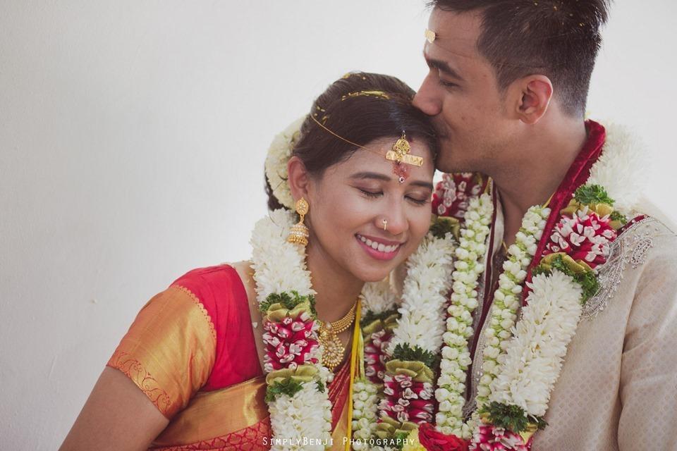 Tamil Wedding at Sri Anantha Vel Murugan Alayam Temple and Reception at Petaling Jaya Crystal Crown Hotel_KL Photographer_0120