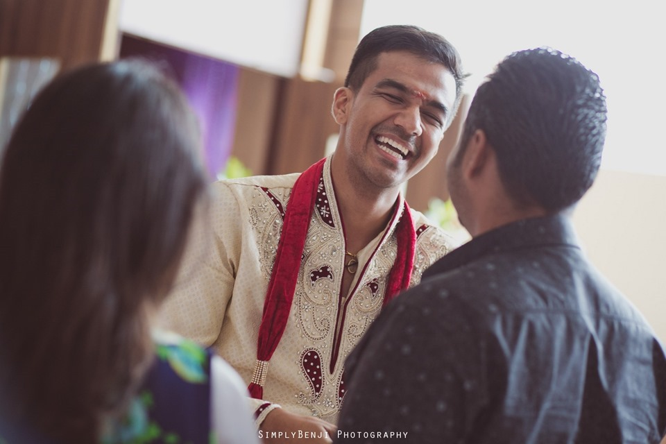 Tamil Wedding at Sri Anantha Vel Murugan Alayam Temple and Reception at Petaling Jaya Crystal Crown Hotel_KL Photographer_0140