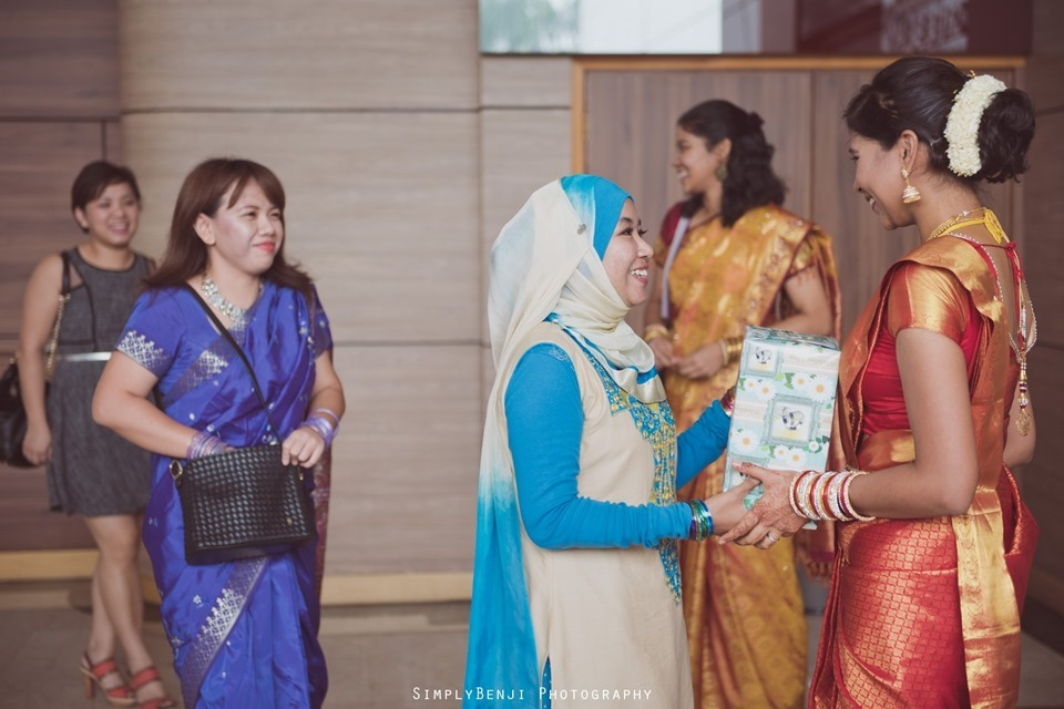 Tamil Wedding at Sri Anantha Vel Murugan Alayam Temple and Reception at Petaling Jaya Crystal Crown Hotel_KL Photographer_0146