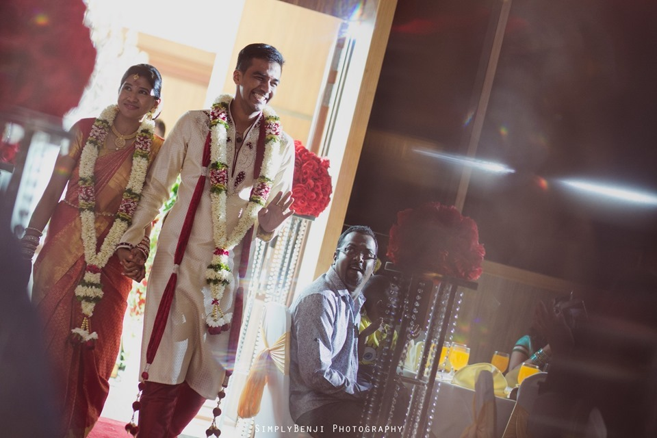 Tamil Wedding at Sri Anantha Vel Murugan Alayam Temple and Reception at Petaling Jaya Crystal Crown Hotel_KL Photographer_0147