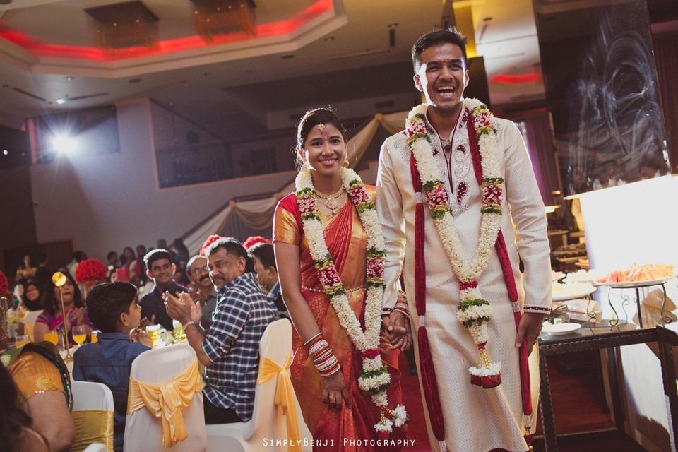 Tamil Wedding at Sri Anantha Vel Murugan Alayam Temple and Reception at Petaling Jaya Crystal Crown Hotel_KL Photographer_0148