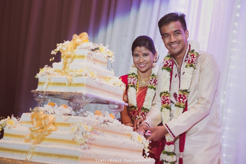 Tamil Wedding at Sri Anantha Vel Murugan Alayam Temple and Reception at Petaling Jaya Crystal Crown Hotel_KL Photographer_0149