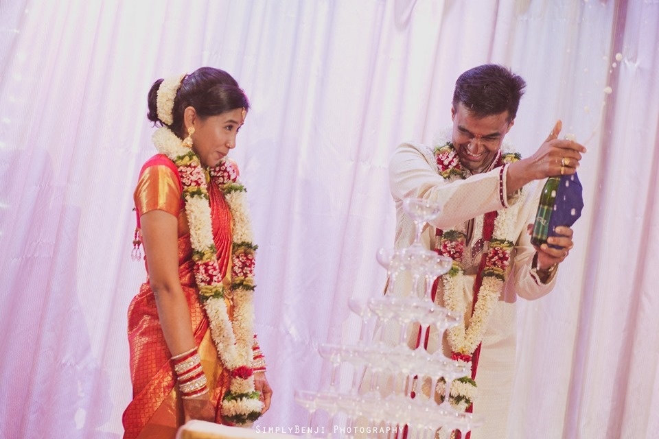 Tamil Wedding at Sri Anantha Vel Murugan Alayam Temple and Reception at Petaling Jaya Crystal Crown Hotel_KL Photographer_0150