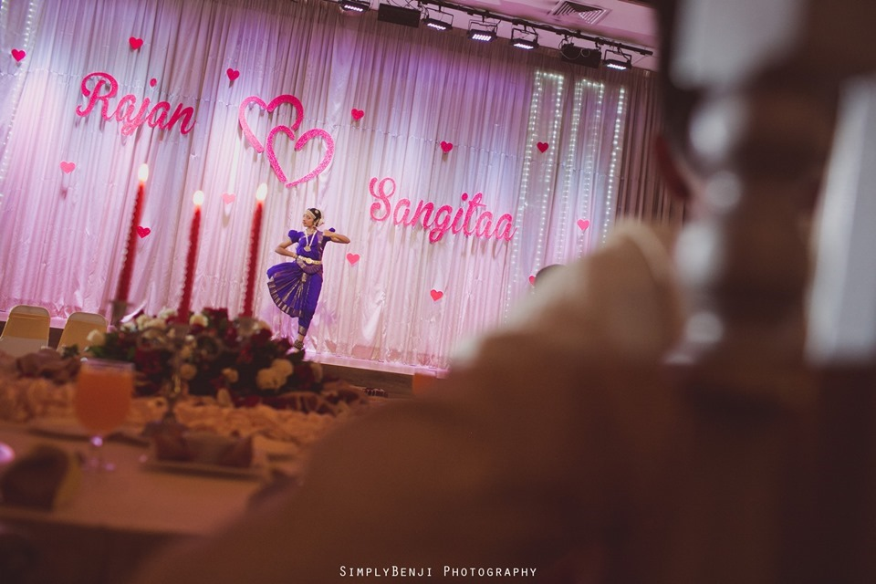 Tamil Wedding at Sri Anantha Vel Murugan Alayam Temple and Reception at Petaling Jaya Crystal Crown Hotel_KL Photographer_0154