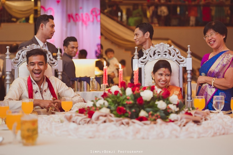 Tamil Wedding at Sri Anantha Vel Murugan Alayam Temple and Reception at Petaling Jaya Crystal Crown Hotel_KL Photographer_0163