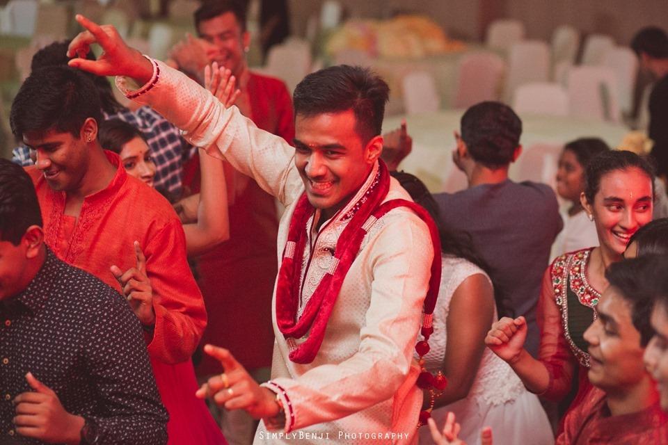Tamil Wedding at Sri Anantha Vel Murugan Alayam Temple and Reception at Petaling Jaya Crystal Crown Hotel_KL Photographer_0174