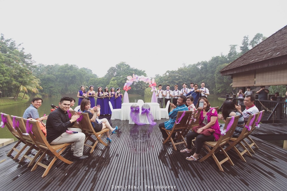 Kuala Lumpur ROM  Ceremony and Wedding Reception at Gita Bayu Serdang_082
