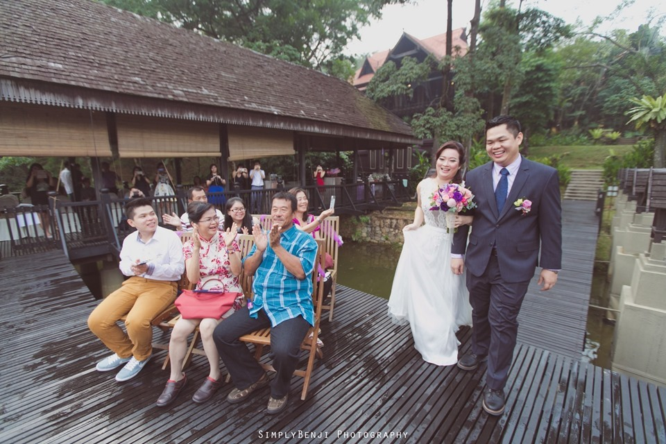 Kuala Lumpur ROM  Ceremony and Wedding Reception at Gita Bayu Serdang_083