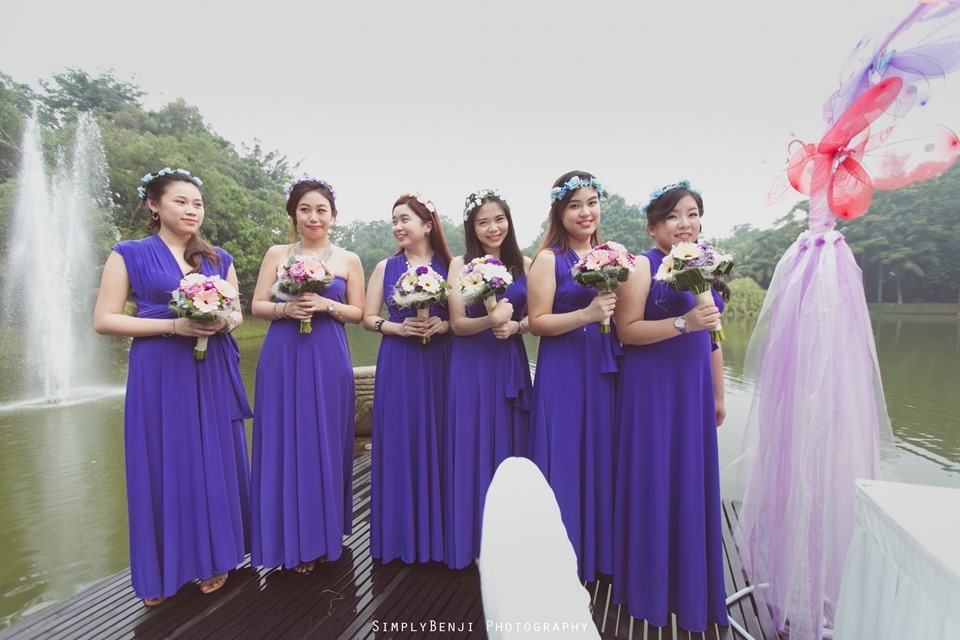 Kuala Lumpur ROM  Ceremony and Wedding Reception at Gita Bayu Serdang_085