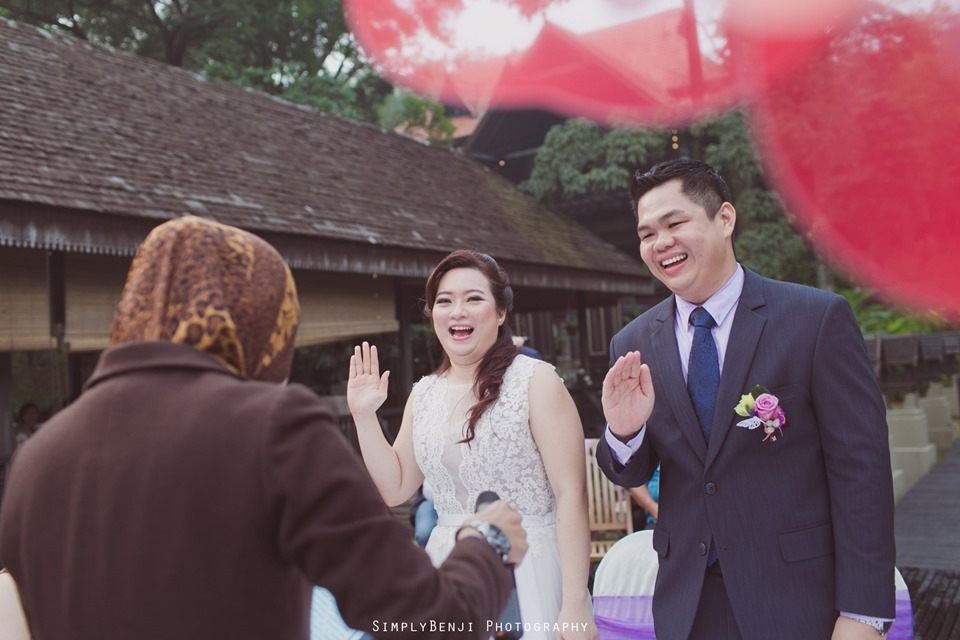 Kuala Lumpur ROM  Ceremony and Wedding Reception at Gita Bayu Serdang_090