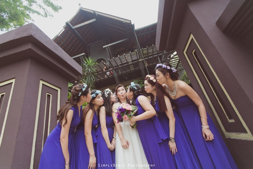 Kuala Lumpur ROM  Ceremony and Wedding Reception at Gita Bayu Serdang_181
