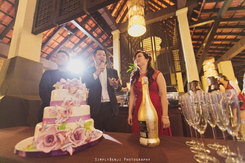 Kuala Lumpur ROM  Ceremony and Wedding Reception at Gita Bayu Serdang_243