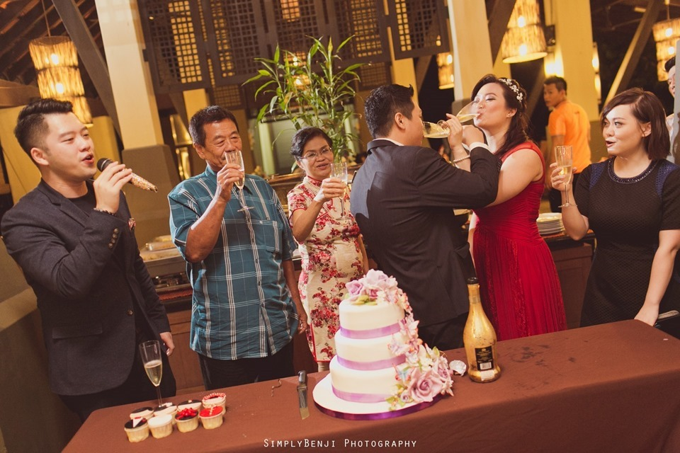 Kuala Lumpur ROM  Ceremony and Wedding Reception at Gita Bayu Serdang_268