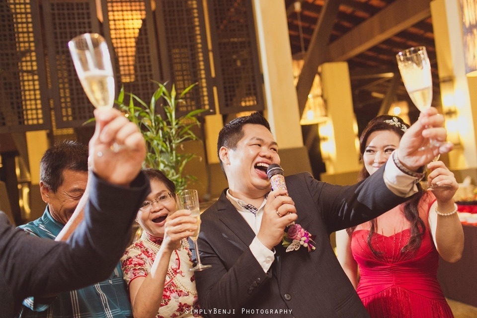 Kuala Lumpur ROM  Ceremony and Wedding Reception at Gita Bayu Serdang_270