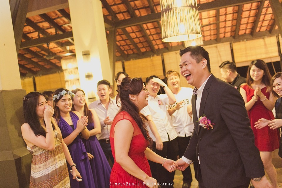 Kuala Lumpur ROM  Ceremony and Wedding Reception at Gita Bayu Serdang_322