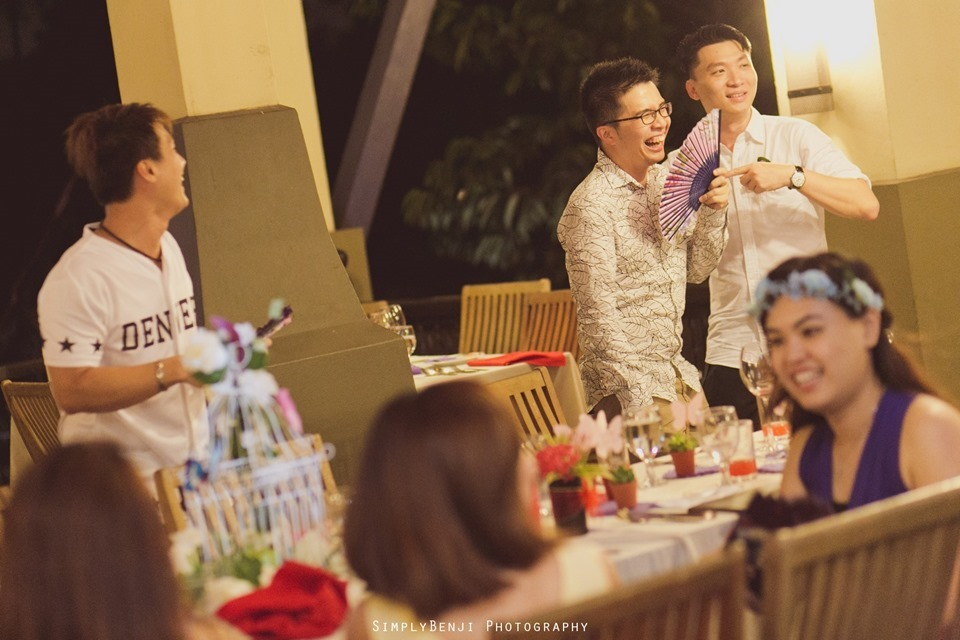 Kuala Lumpur ROM  Ceremony and Wedding Reception at Gita Bayu Serdang_365