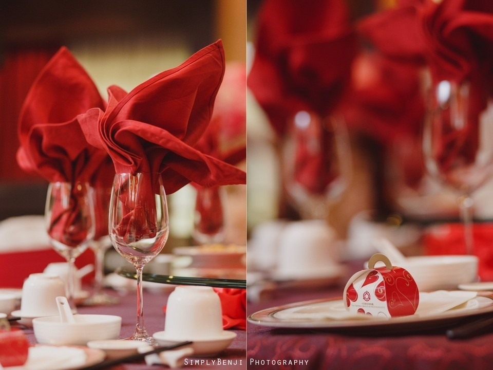 Chinese Wedding Gate Crashing Palm Spring Condo Damansara Petaling Jaya Reception Oriental Pearl Bukit Kiara Golf Club _KL Photographer_022